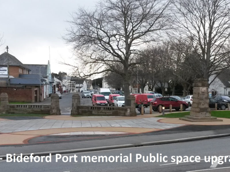 bideford-port