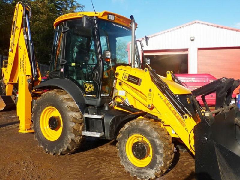 wheeled-excavators