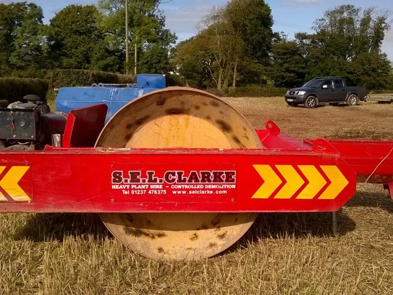 SEL Clarke Roller